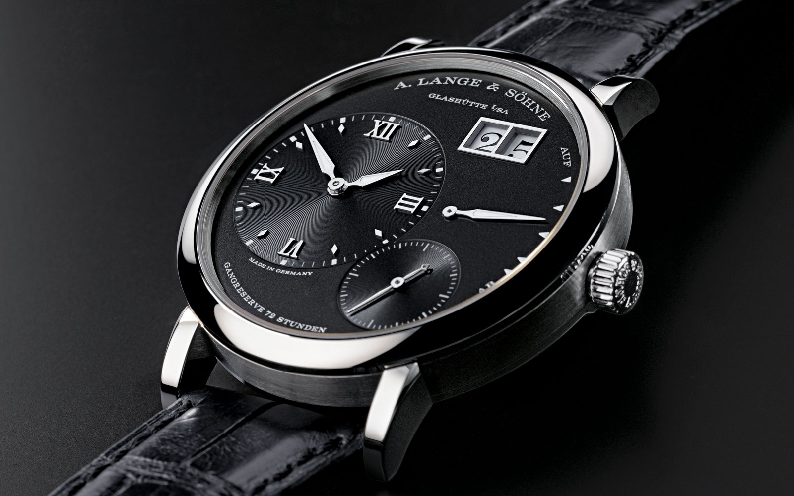 Grand Lange 1 117.028 - feature