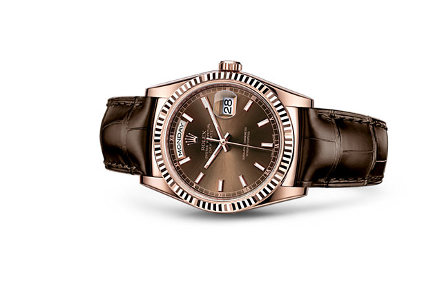 Day-Date 36 - M118135-0003- image