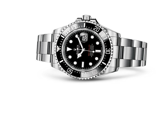 Sea-Dweller - M126600-0001- image