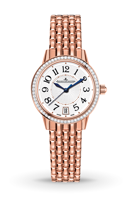 Rendez-Vous Date Pink Gold- image