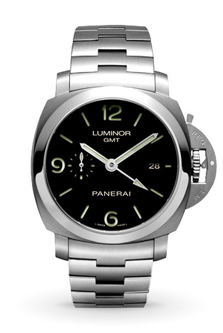 Luminor 1950 3 Days GMT Automatic PAM329
