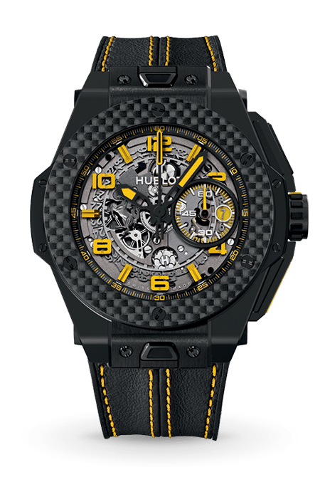 Big Bang Ferrari Ceramic Carbon Fibre- image