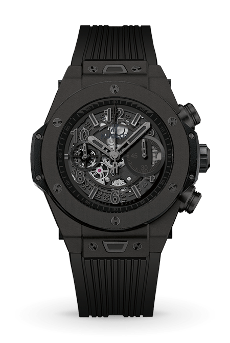 Big Bang UNICO All Black