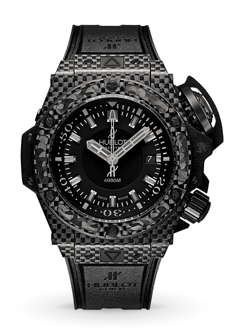 King Power Oceanographic 4000 Carbon