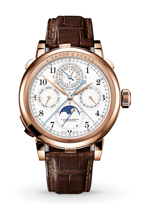 Grand Complication- image