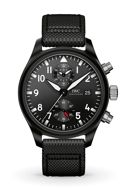 Pilot's Watch Chronograph Top Gun- image