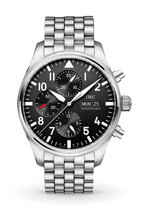 Pilot's Watch Chronograph IW377710- image