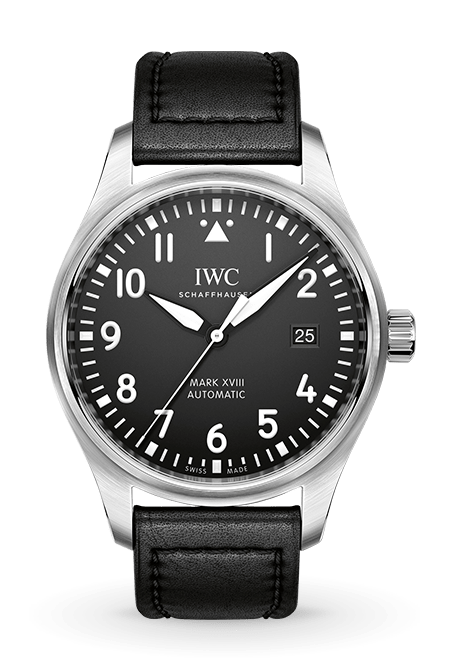 Pilot's Watch Mark XVIII IW327009- image