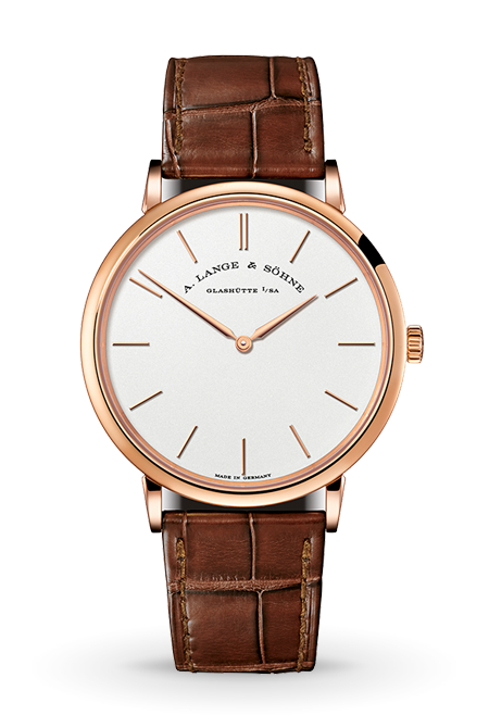 Saxonia Thin 40mm- image