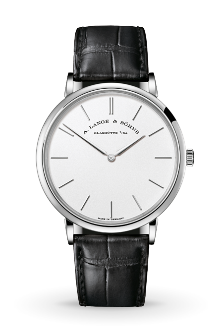 Saxonia Thin 37mm- image