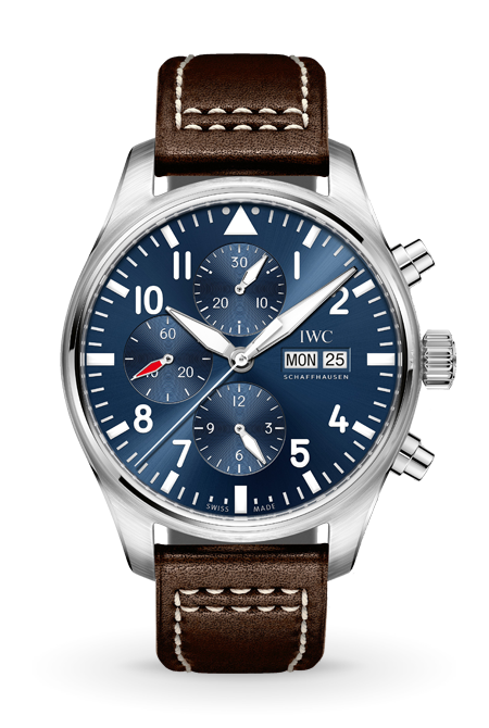 Pilot's Chronograph Edition