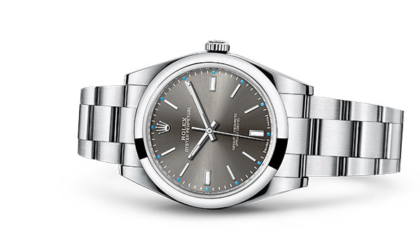 Oyster Perpetual 39 - M114300-0001- image