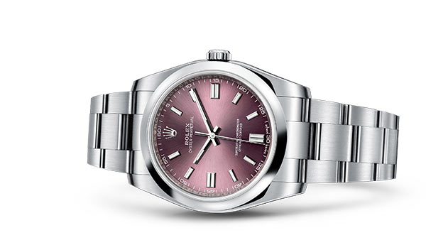 Oyster Perpetual 36 - M116000-0010- image