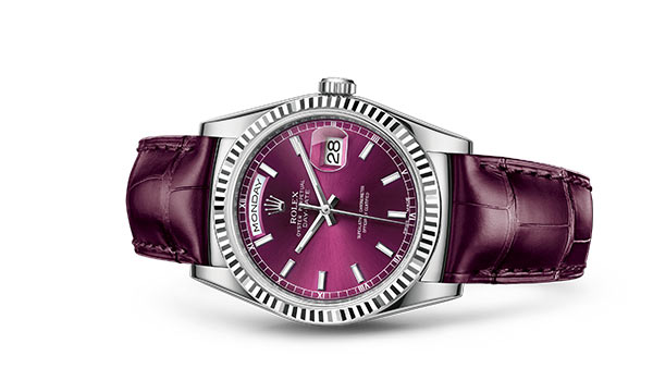 Day-Date 36 - M118139-0007- image