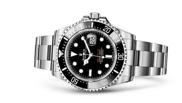Sea-Dweller - M126600-0001