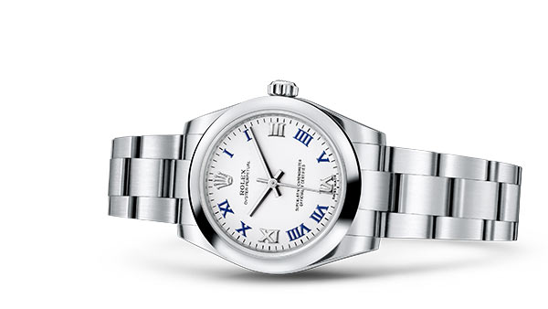 Oyster Perpetual 31 - M177200-0016- image