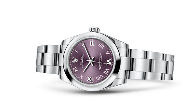 Oyster Perpetual 31 - M177200-0017- image