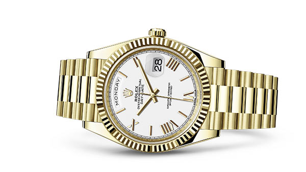 Day-Date 40 - M228238-0042- image
