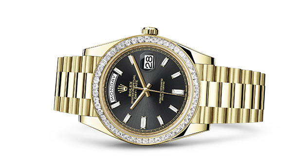 Day-Date 40 - M228398TBR-0001- image