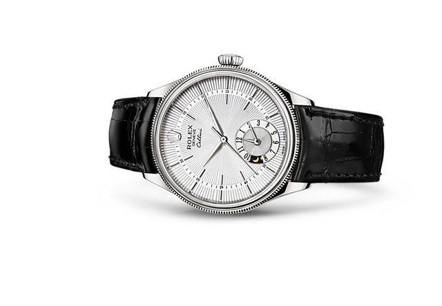 Cellini Dual Time - M50529-0006- image