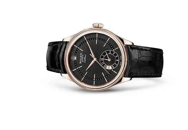Cellini Dual Time - M50525-0011- image