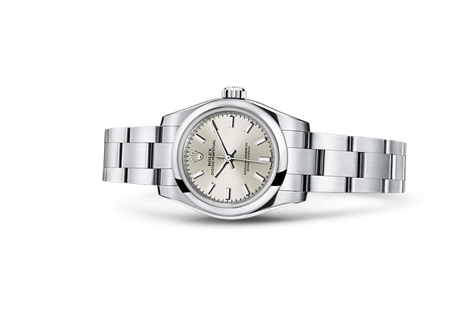Oyster Perpetual 26 - M176200-0015- image