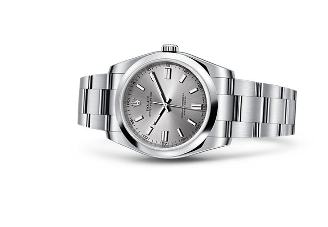 Oyster Perpetual 36 - M116000-0009- image