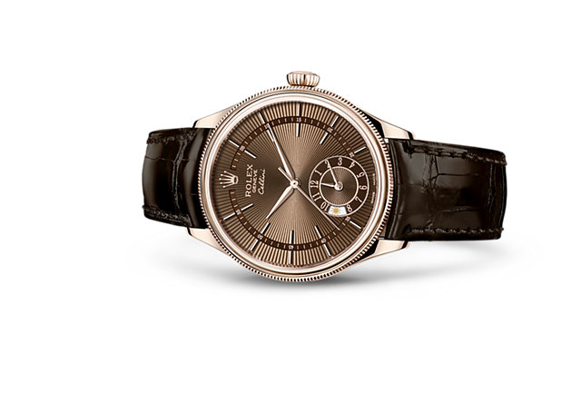 Cellini Dual Time - M50525-0015- image