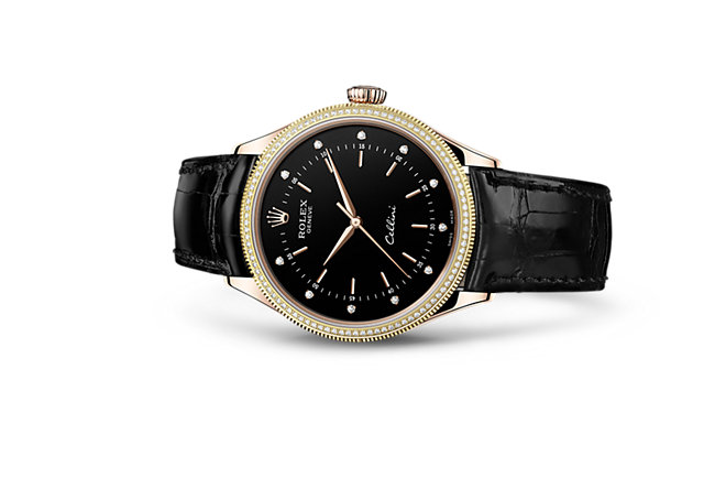 Cellini Time - M50605RBR-0014