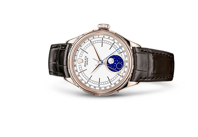 Cellini Moonphase - M50535-0002