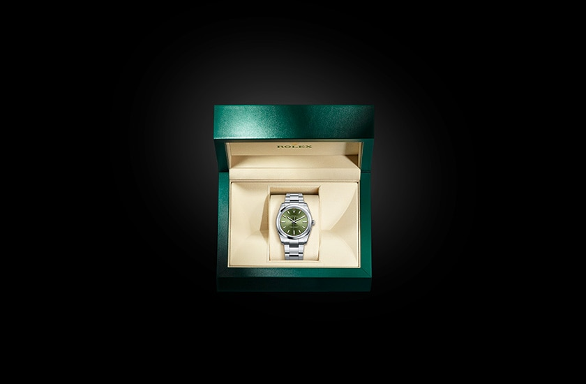 Oyster Perpetual - slider 2