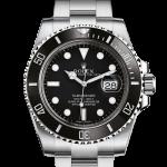 Submariner Date – M116610LN-0001 - thumbs 1
