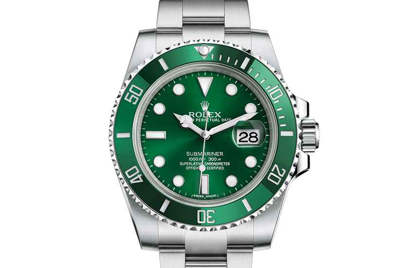 Submariner - slider 1