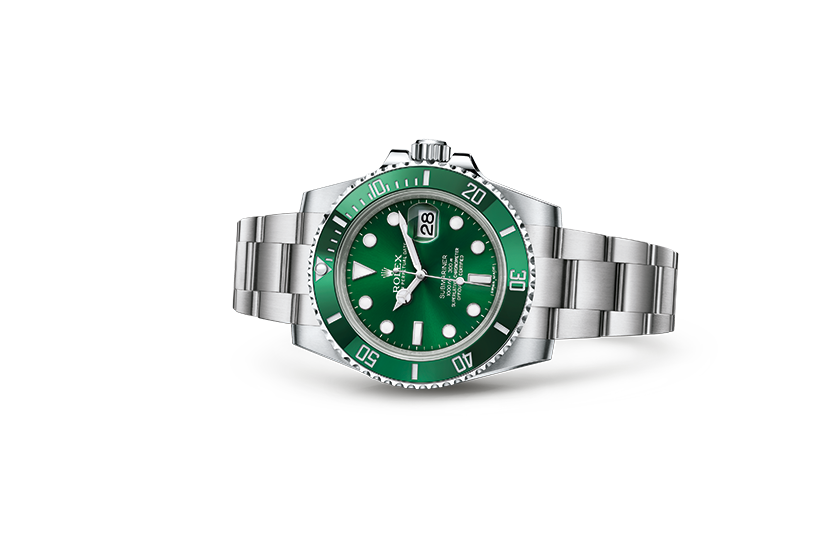 Submariner - slider 0