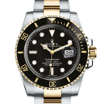 Submariner Date – M116613LN-0001 - thumbs 1