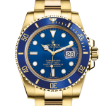 Submariner Date – M116618LB-0003 - thumbs 1