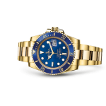 Submariner Date – M116618LB-0003 - thumbs 0