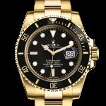 Submariner Date – M116618LN-0001 - thumbs 1
