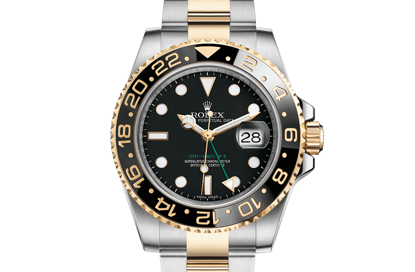 GMT-Master II - slider 1