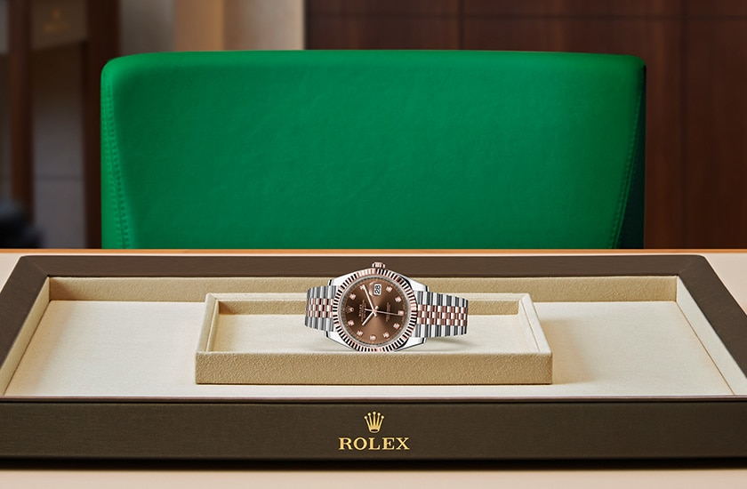 Datejust - slider 3