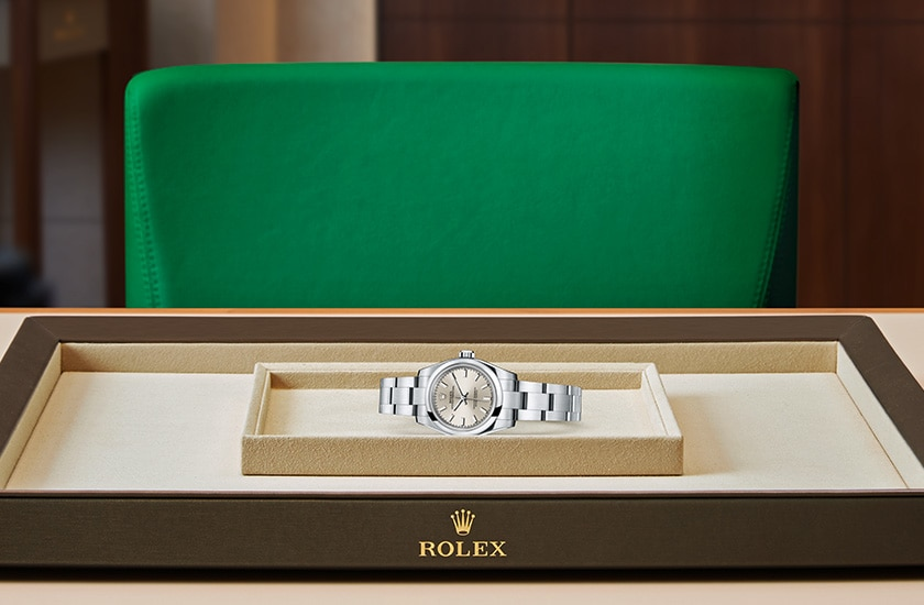 Oyster Perpetual - slider 3