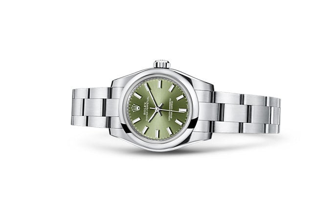 Oyster Perpetual 26 - M176200-0014- image