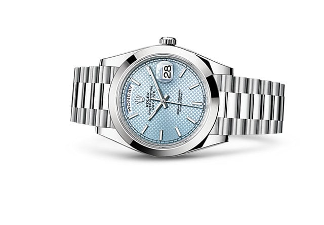 Day-Date 40 - M228206-0004- image