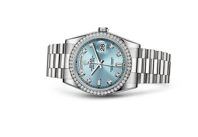 Day-Date 36 - M118346-0028- image