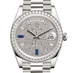 Day-Date 40 – M228349RBR-0036 - thumbs 1