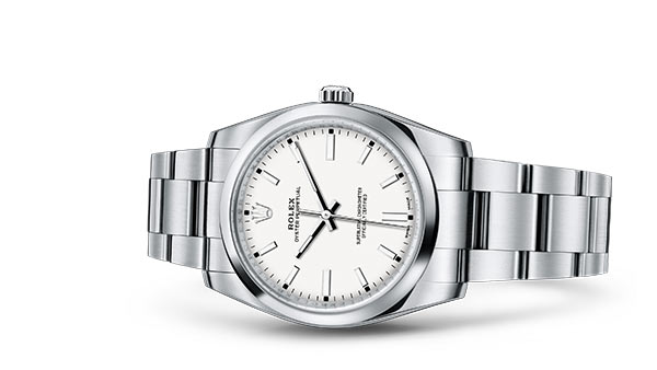 Oyster Perpetual 34 - M114200-0024- image