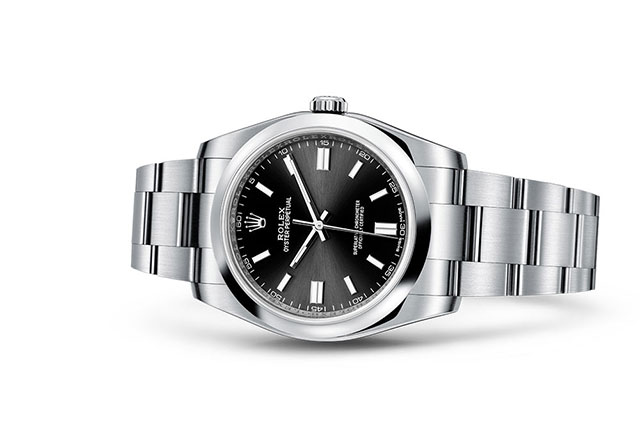Oyster Perpetual 36 - M116000-0013