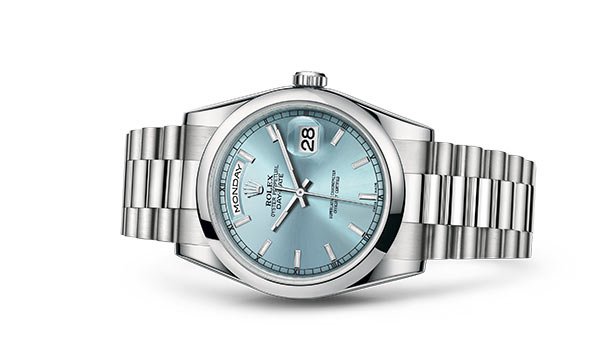 Day-Date 36 - M118206-0040- image
