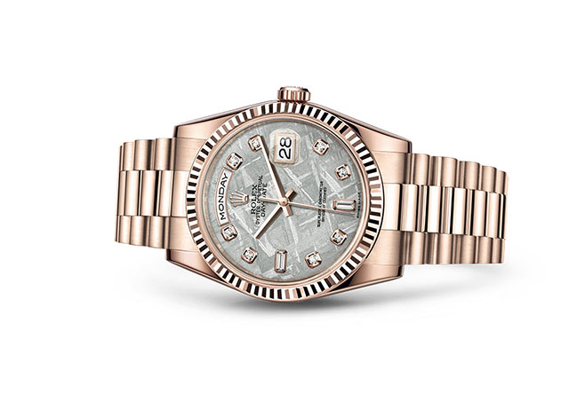 Day-Date 36 - M118235F-0026- image