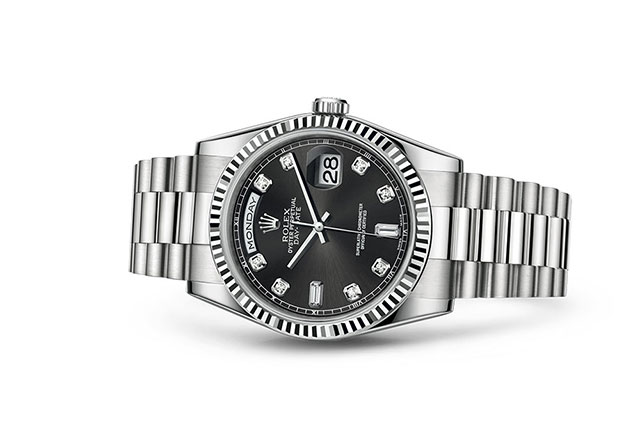 Day-Date 36 - M118239-0089- image